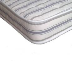 Custom size standard mattress