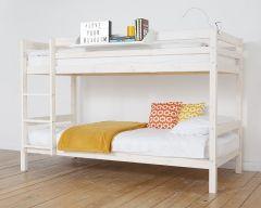 Custom bunk bed