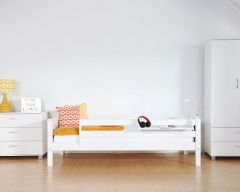 Nordic single bed