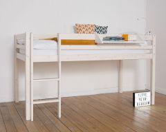 Custom midsleeper bed